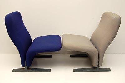 Artifort vintage design items