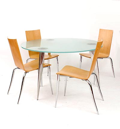 Design Stoelen Philippe Starck.Botterweg Auctions Amsterdam Table M Serie Lang With Glass