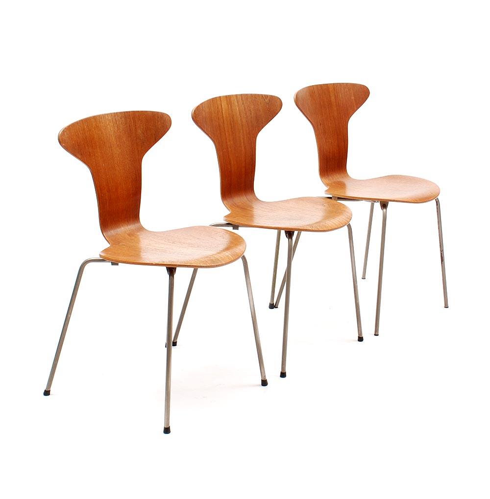 Strange Botterweg Auctions Amsterdam Mosquito Chairs 3X Model Inzonedesignstudio Interior Chair Design Inzonedesignstudiocom